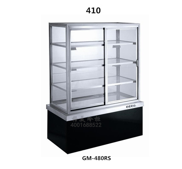 410立式节能型热酥柜