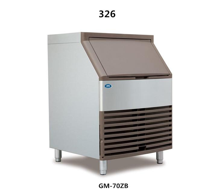 326商用制冰机(一体机)
